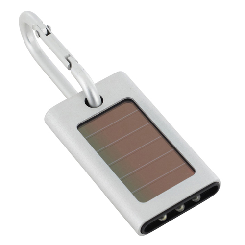 [LEXON] JET Solar Key Light - Aluminium(알루미늄) - LL101