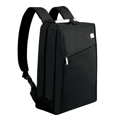 [LEXON] AIRLINE back pack - Black - LN313N4