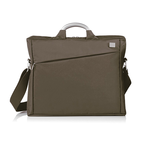 [LEXON] AIRLINE document Laptop bag - LN327MX